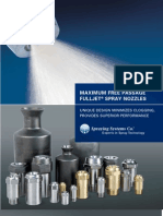 B703_MFP_FullJet_Nozzles (Spray Nozzle for Gas Cooling)