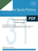 Segre&Ferraz_1997-Conceito de saúde