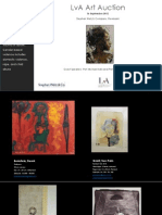 LvA Art Auction Digital Catalogue