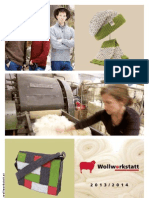 Katalog Wollwerkstatt 2013