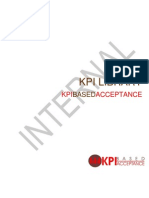 KPI Library - Definitions, Formula & Recommendations