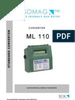 Controller Isoil Ml110