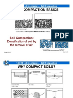 Compaction Notes