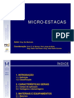 MICROESTACAS