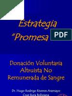 promesa 25 - 25