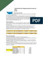 Evolución de las compraventas de casas en Dénia-Julio