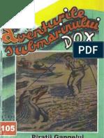 Aventurile Submarinului DOX 105 [2.0]