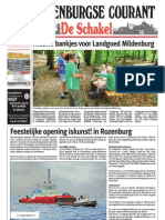Rozenburgse Courant week 33