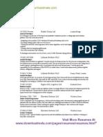 Downloadmela.com -Java Associate Developer Resume (1)