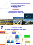 Carlos RamosTecnologias Termosoolares Desalacion