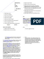 B Tech Mechanical Solid Mechanics (1)