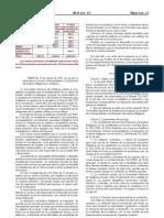 Orden de 10 de agosto de 2007, por la que se desarrolla el currículo correspondiente a la Educación Secundaria Obligatoria en Andalucía