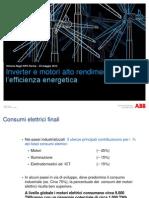 EE - Motori Ed Inverter