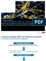 IT - L'Approccio Globale ABB Per l'Efficienza Energetica Feb_2012_revSPS