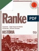 Leopold von Ranke - História