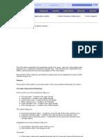 12. Overcurrent Coordination Basics Motors
