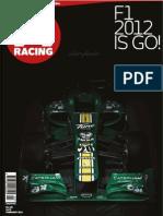 F1 Racing 2012 - 02.