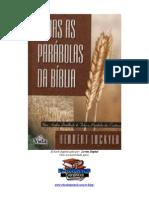 Todas as Parabolas Da Biblia