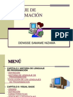 Lenguaje de Programacin4078