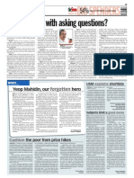 thesun 2009-06-09 page13 whats wrong with asking questions