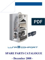 LUNA-3 Comfort Draw