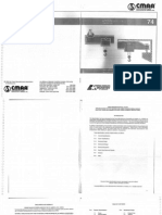 CMAA Specification 74-2004