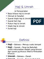 Bab 6 - Haji 1