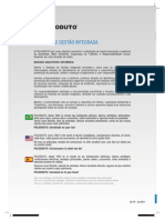 Eletro Prensa Cabos