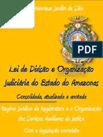 Lei de Divisão Organização Judiciária do AM.pdf