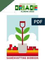 Samenvatting Growing Green Cities Floriade
