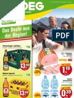 ADEG Angebte Vorarlberg bis 13.06.2009