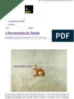 A Reconstrução do Templo _ Portal da Teologia.pdf