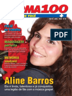Revista Farma100 - Aline Bastos