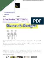 O Que Significa TRICOTOMIA_ _ Portal da Teologia.pdf
