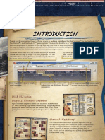 Indiana Jones & The Staff of Kings Official Game Guide - Excerpt