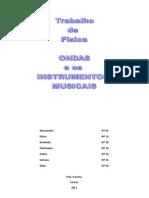 capa - Trabalho de Física - ONDAS.docx