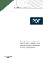 Libro_para_niños_Ricoleto_Unidad_Cambio_Climático_MVOTMA