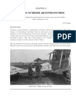 Doctrina RAF Trenchard