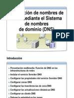 Resolucion de Nombres de Host Mediante DNS