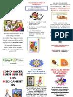 Folleto de Informacion-promocion y Prevencion