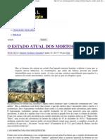 O ESTADO ATUAL DOS MORTOS _ Portal da Teologia.pdf