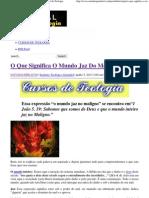 O Que Significa O Mundo Jaz Do Maligno_ _ Portal da Teologia.pdf