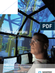Maersk Drilling Newsletter