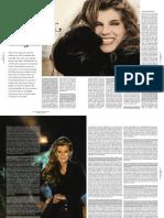 Revista Umbigo |  ENTREVISTA ANAMAR | 07.13