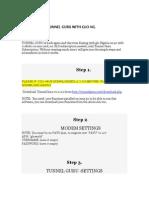 Tunnel Guru VPN With MTN BIS | Virtual Private Network | Microsoft