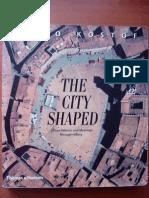 City Shaped - Introd+1