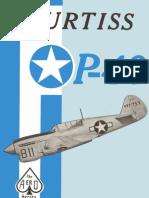 Aero Series 03 Curtiss P-40