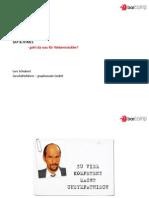 SAP & HTML5 - geht da was für Webentwickler