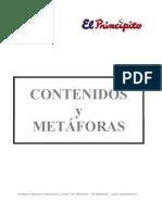 PRINCIPITO METAFORAS