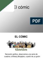 EL COMICS